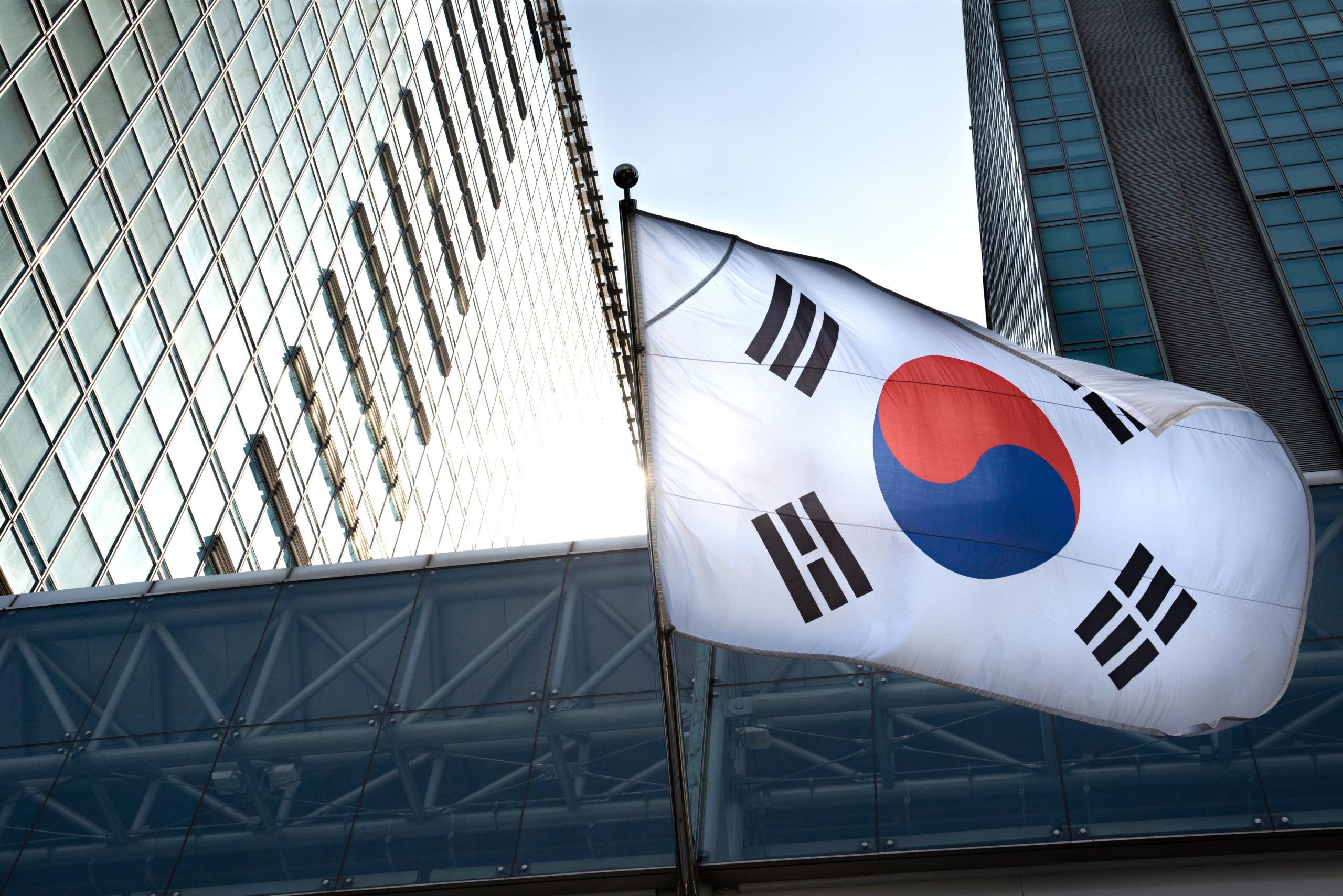韓国でのビジネス